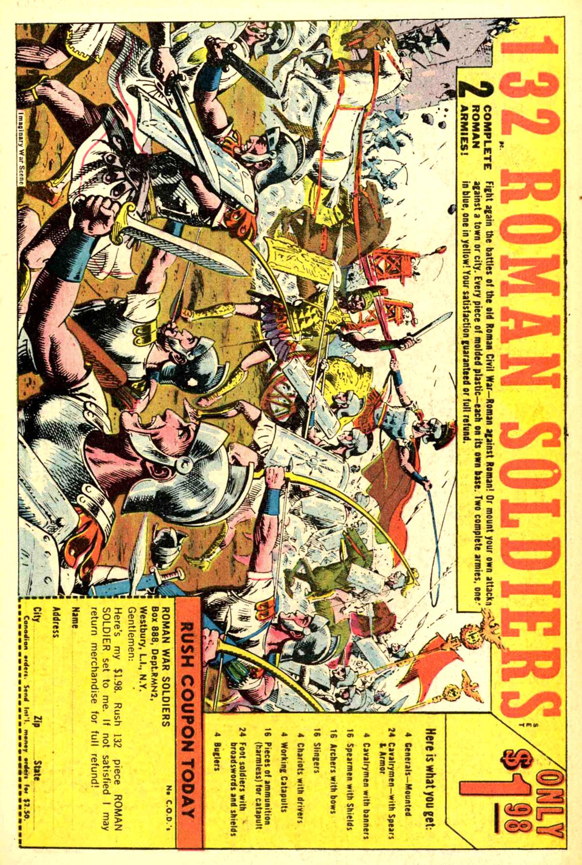 Detective Comics (1937) 380 Page 32