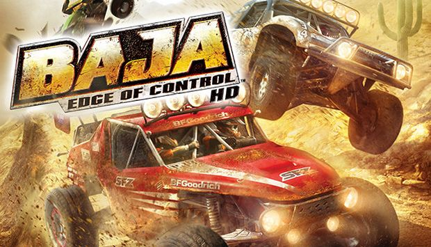 Baja Edge of Control HD-FREE DOWNLOAD