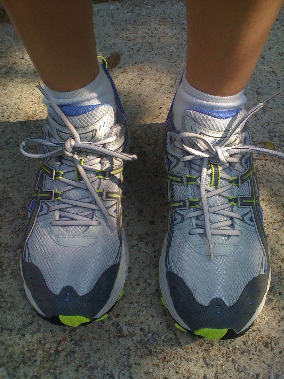 Recycle Running Shoes Atlanta