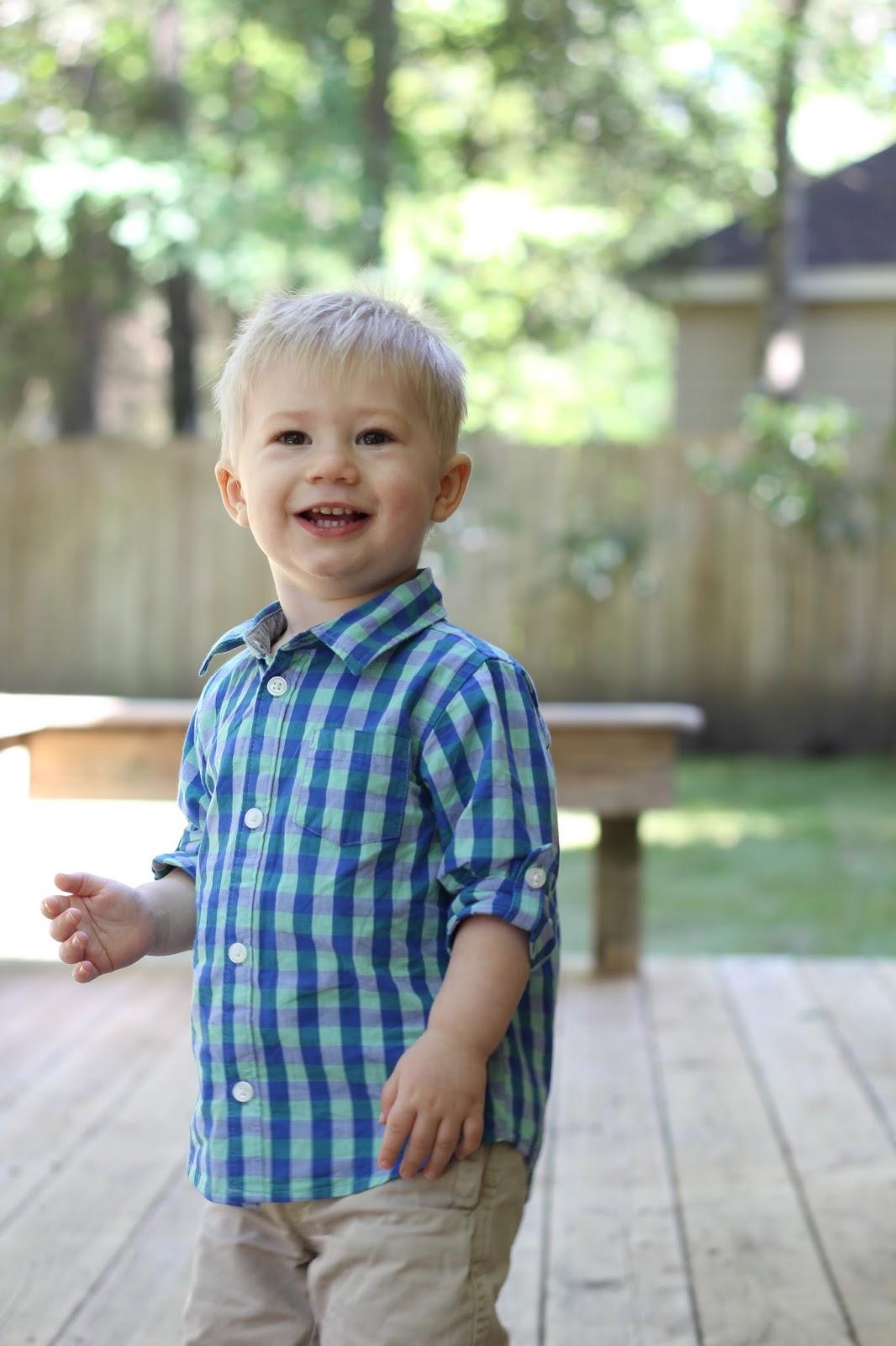 Meet The Matterns Colton 18 Months-2081