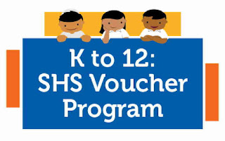 Senior High School Voucher Application Results