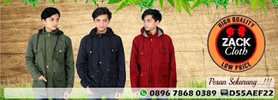 Tips Memilih Jaket Yang Baik