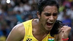 Rio Olympics: PV Sindhu creates history Enters Olympics Final- 2016