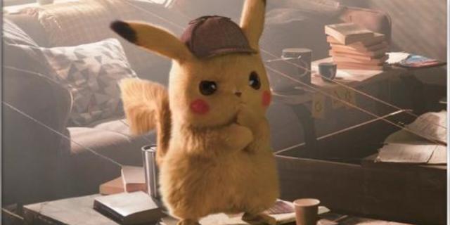 La secuela de Detective Pikachu Secuela viene del escritor de 22 Jump Street