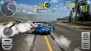 CarX Drift Racing 2 Mod Apk Unlimited Money Free android