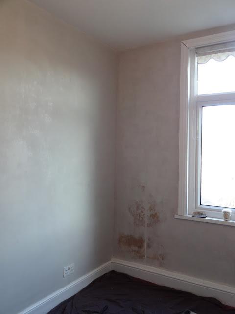 cornforth white painting