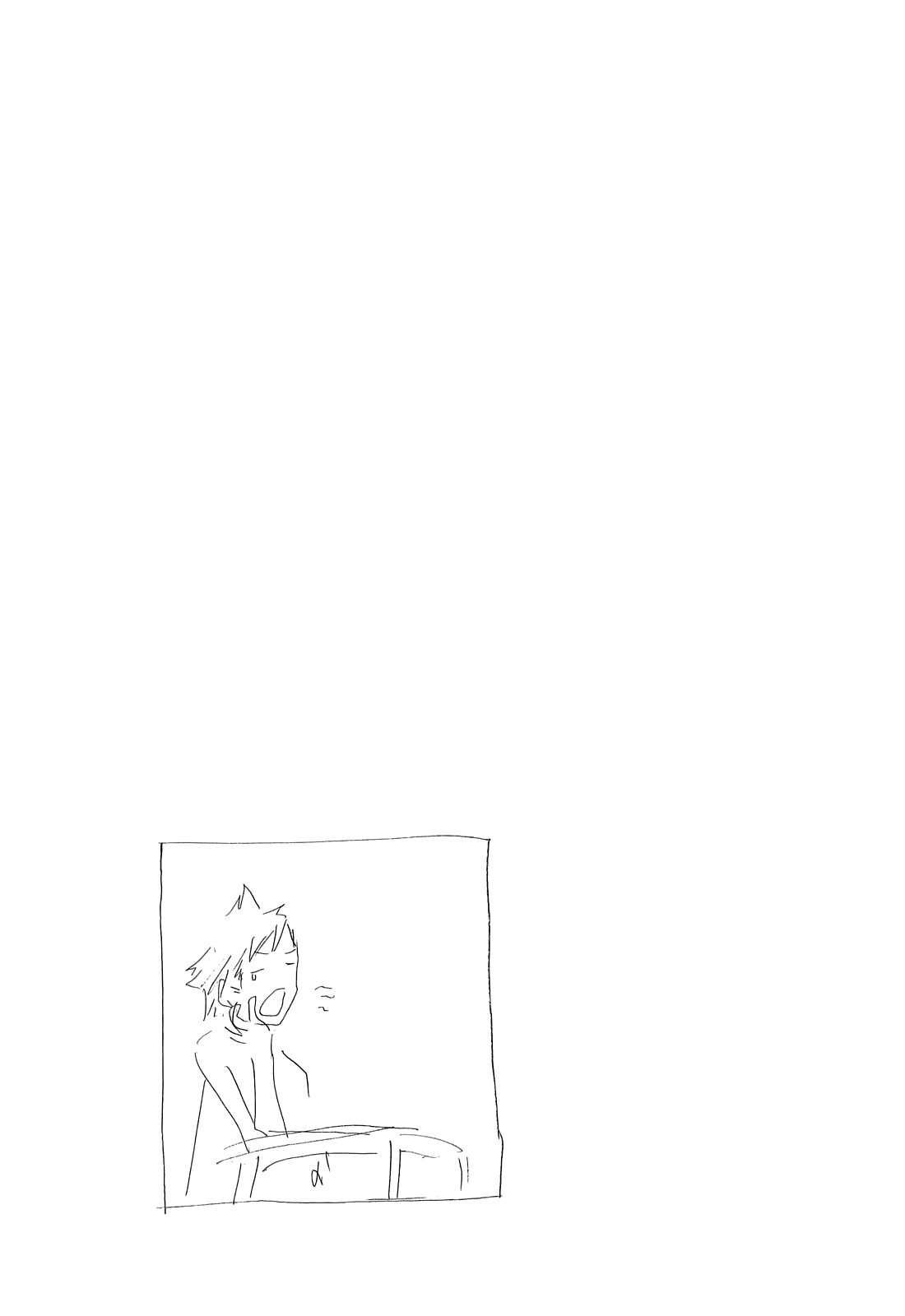 Minami-ke - Chapter 154