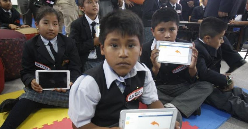 Lima reunirá a expertos internacionales sobre los avances de la tecnología en la educación (20 al 22 Febrero - Auditorio Colegio Médico del Perú)
