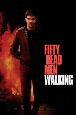 Fifty Dead Men Walking Poster