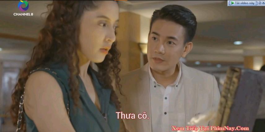 Truyền Thuyết Mê Kông - Khum Sab Kum Kong (2020)