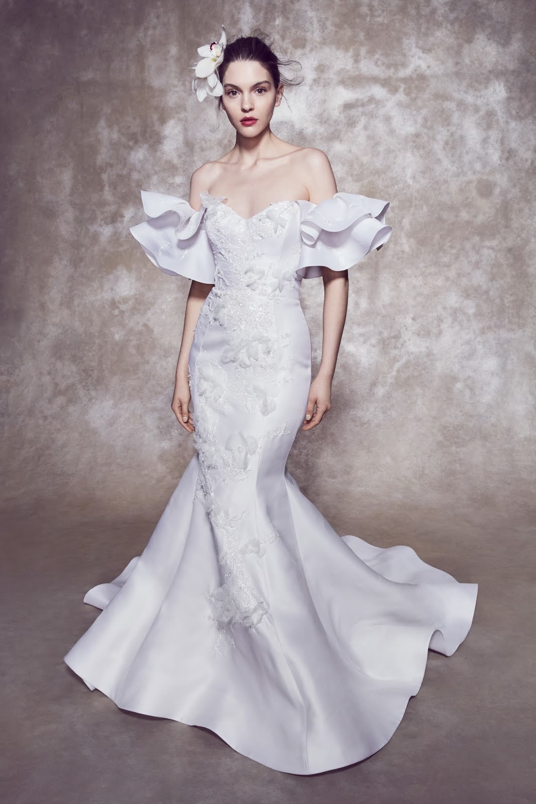 786987eadc45 Wedding Gown Inspiration | ZsaZsa Bellagio – Like No Other