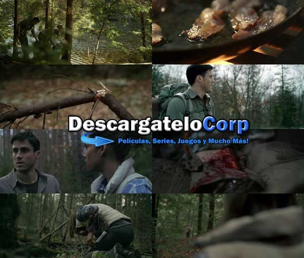 Descargar Backcountry DVDRip Latino
