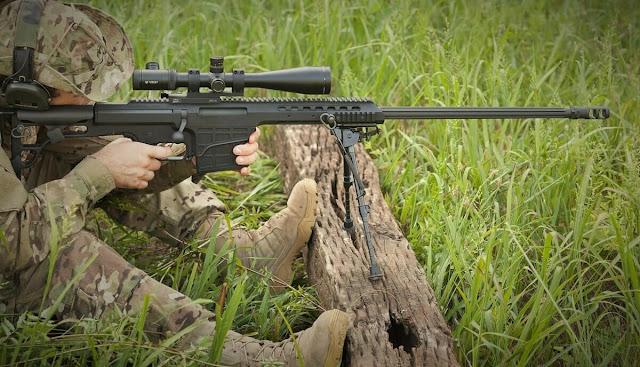 Fakta Menarik Dibalik Betapa Mematikannya Seorang Sniper
