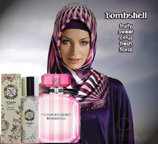 Victoria Secret,Bombshell,Dexandra,Perfume
