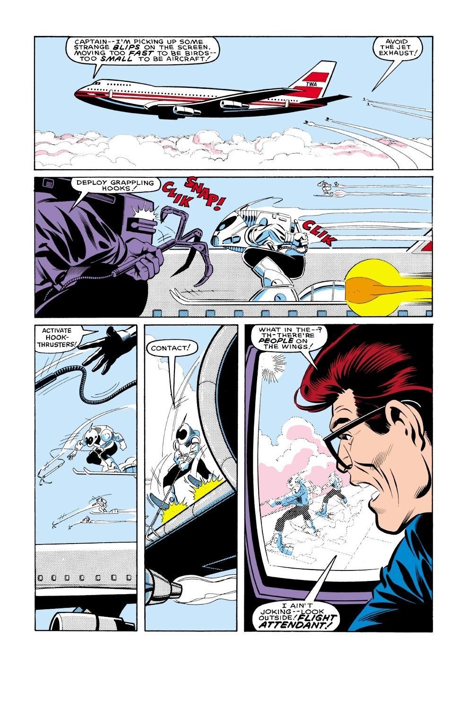 Captain America (1968) Issue #321 #249 - English 3