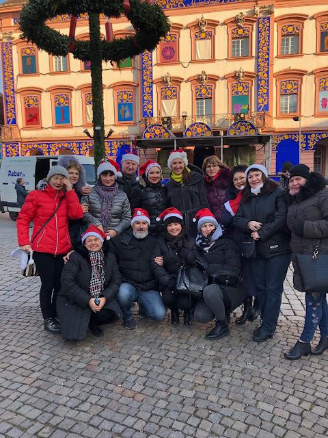 Аврора - Мастерские выходные в Полтаве (Германия)