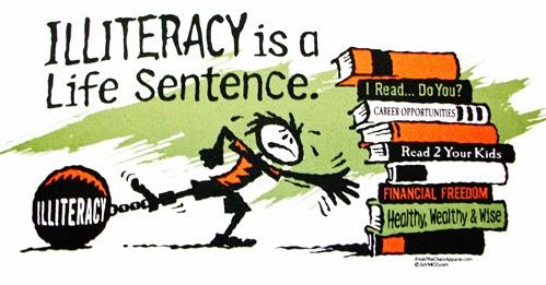 Illiteracy in india essay