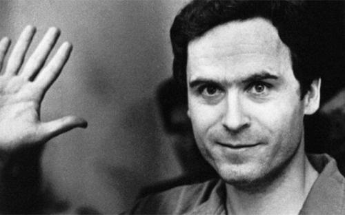 25 horrible serial killers of the 20th century 10. Ted Bundy