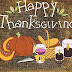 """The true meaning of """"Thanksgiving"""""""
