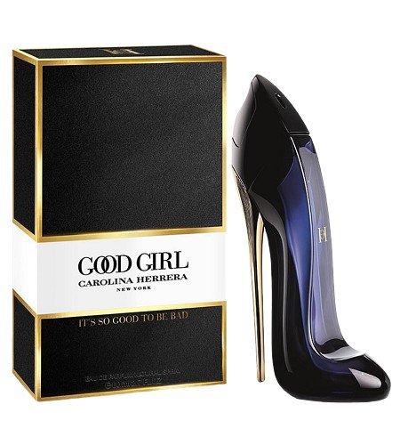 New Carolina Herrera Good Girl Eau De Parfum Spray Full Size