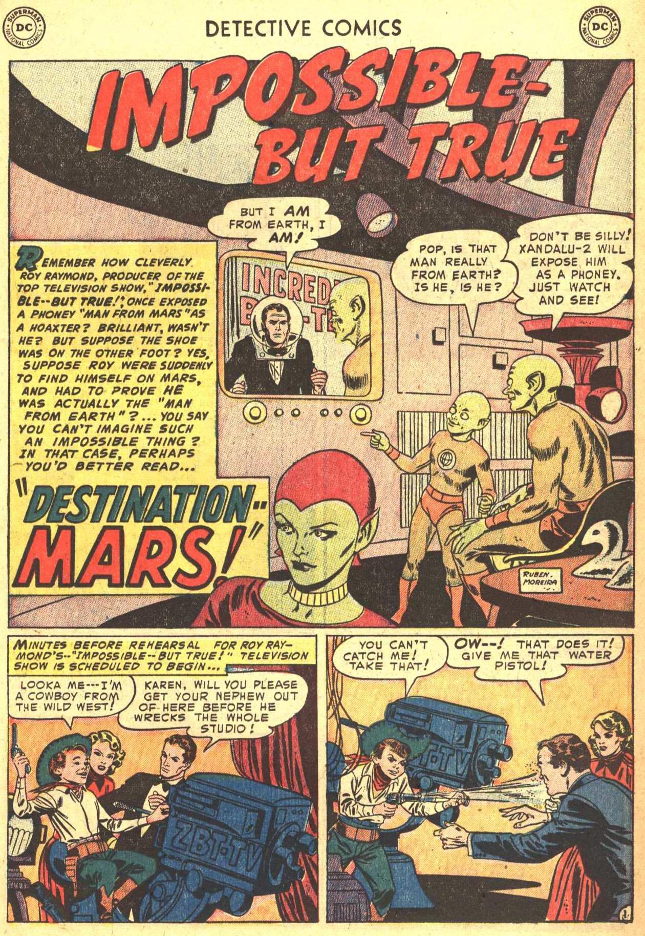Detective Comics (1937) 198 Page 24