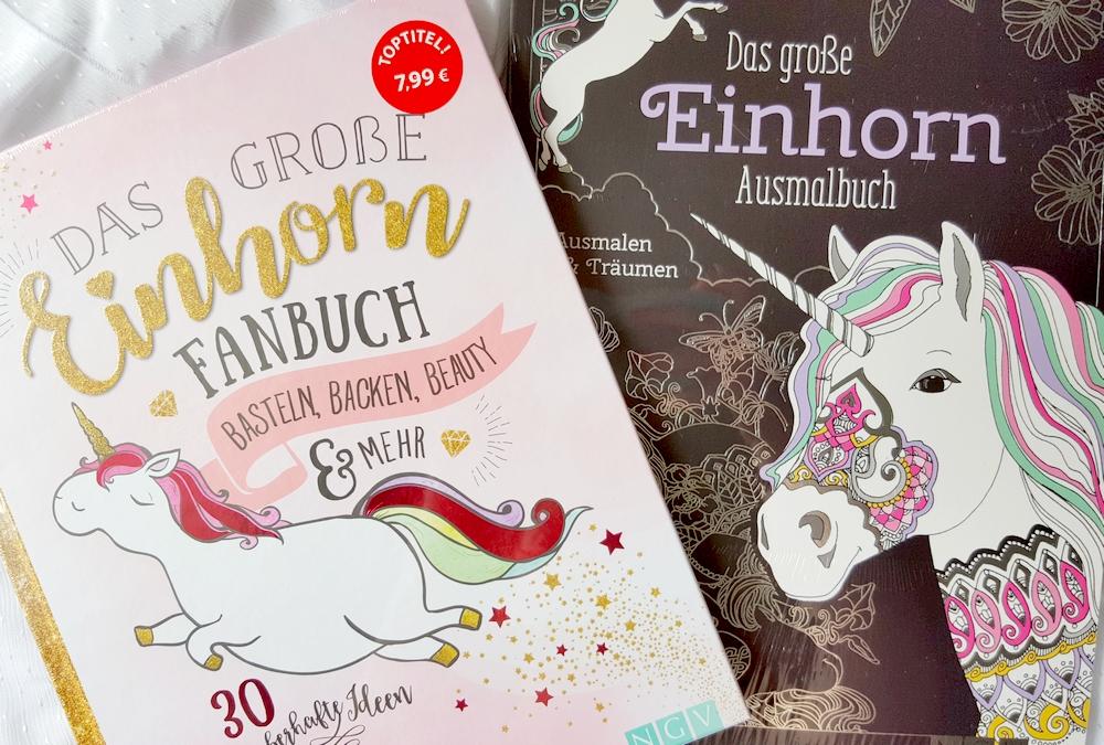Confetti On The Blog: Die coolsten Einhorn Produkte die du ...