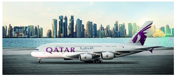 A look into the Qatar Airways