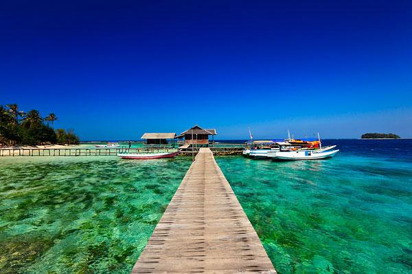 Wisata Karimunjawa, Satu Destinasi Bahari Menawan di Indonesia