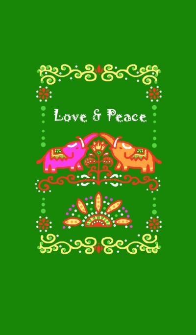 -Love&Peace-