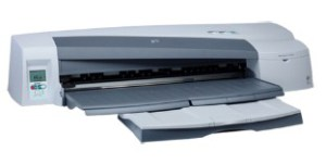 HP Designjet 110 Plus nr Download do Driver