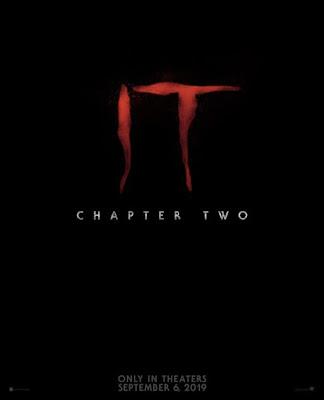 IT 2 Trailer español. Nuestro payaso preferido regresa