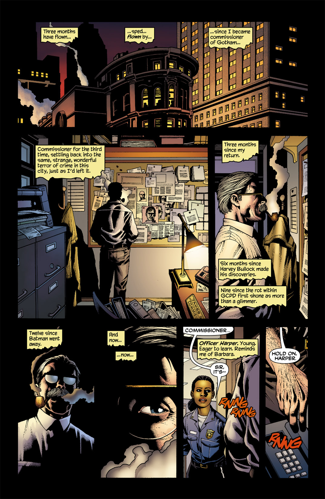 Detective Comics (1937) 817 Page 9
