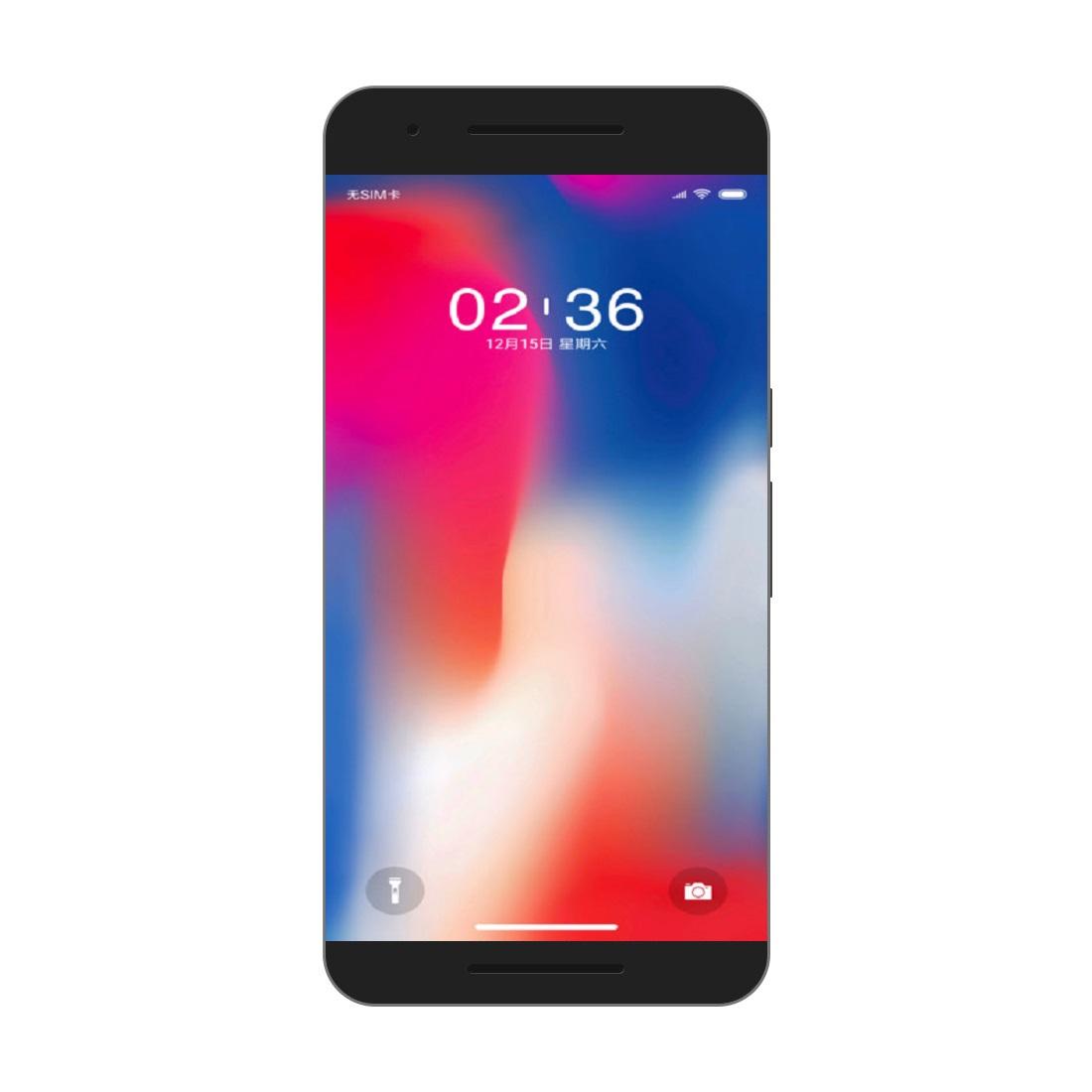 XIAOMI | iPhone Max XS