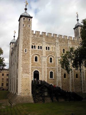 Reino Unido. Gran Bretaña. United Kingdom. Great Britain. Royaume-Uni. Grande-Bretagne. Inglaterra. England. Angleterre. Londres. London. Tower of London. White Tower