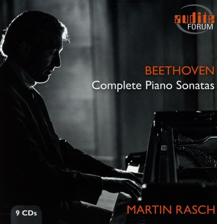 Complete Beethoven Sonata Survey on ionarts