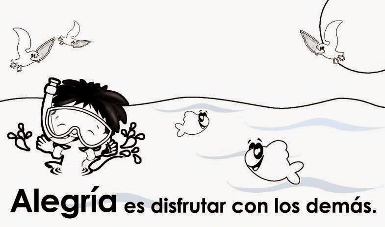 Maestra De Primaria Los Valores Dibujos Para Colorear Por Ninos