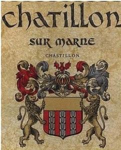 Châtillonwapen