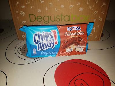Chips Ahoy! Caja Degustabox - Septiembre ´16