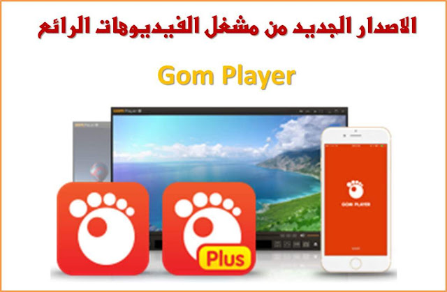 gom player for windows 10