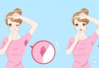 طرق سهله و بسيطه لتغيير رائحه جسمك و الحصول على رائحه عطره