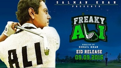 Freaky Ali Full Movie