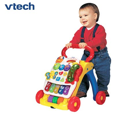 Pro Educational Toys How Can I Get My Baby To Stand And Walk By