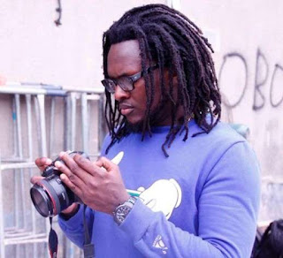 Clarence Peter's Reacts To Allegation That Se Sleep With Video Vixens