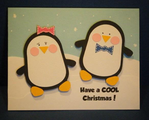 Cool christmas cards ideas