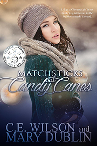 https://www.amazon.com/Matchsticks-Candy-Canes-C-E-Wilson-ebook/dp/B01N7BD4I5/