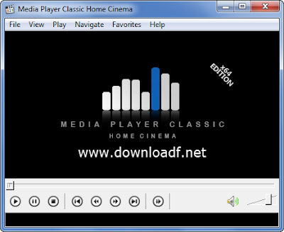 Media Player Classic 2019