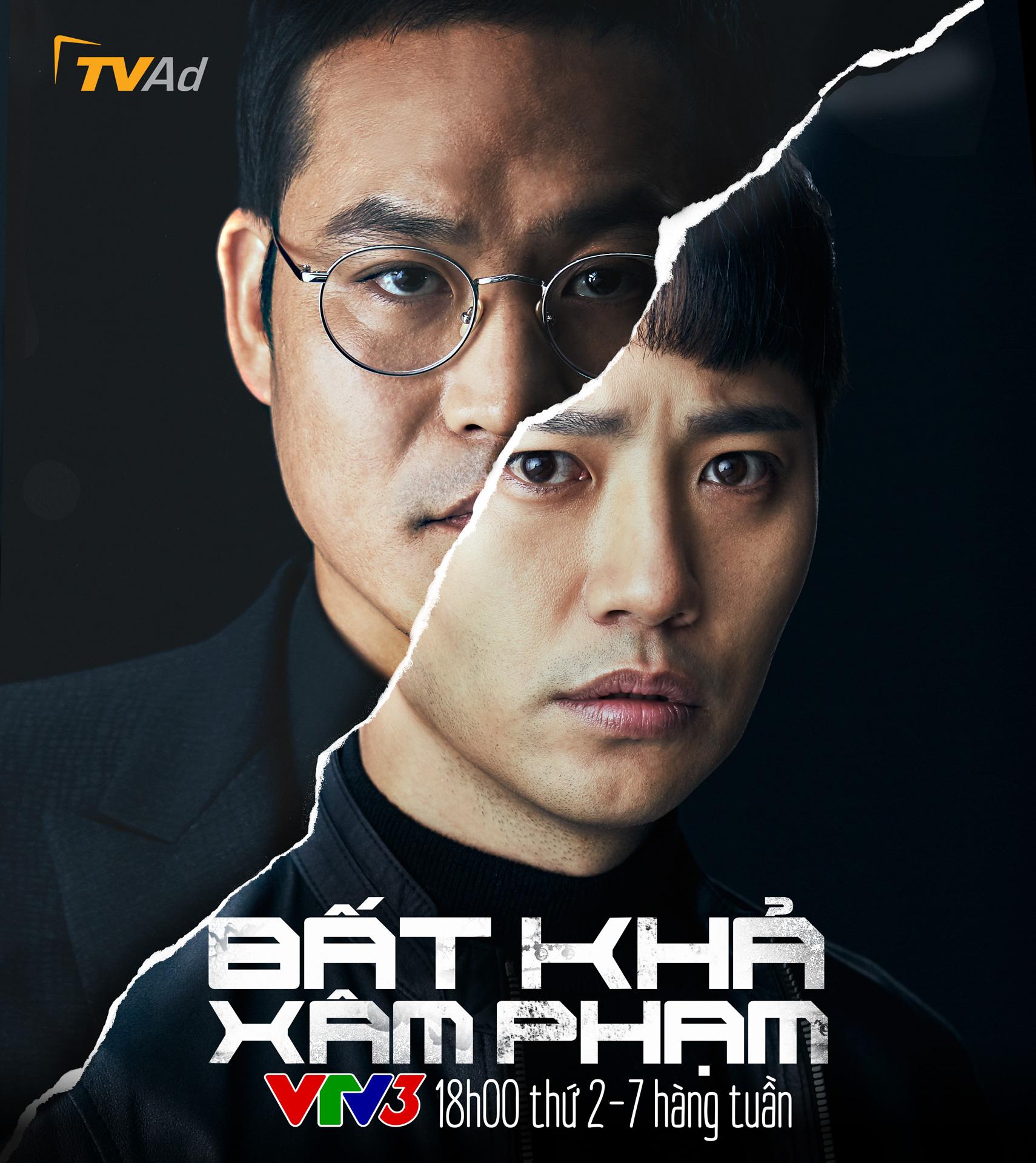 Bất Khả Xâm Phạm - Kênh VTV3 (2020)