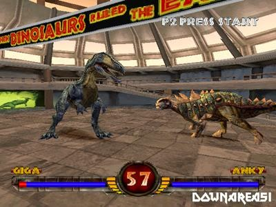 Complete Guide How to Use Epsxe amongst Screenshot together with Videos Please Read our  Warpath Jurassic Park PS1 ISO