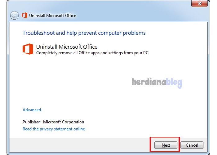 Microsoft-Office-Fix-it