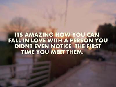 Romance Love Quotes
